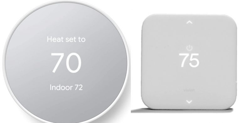 What Thermostats Work with Vivint?