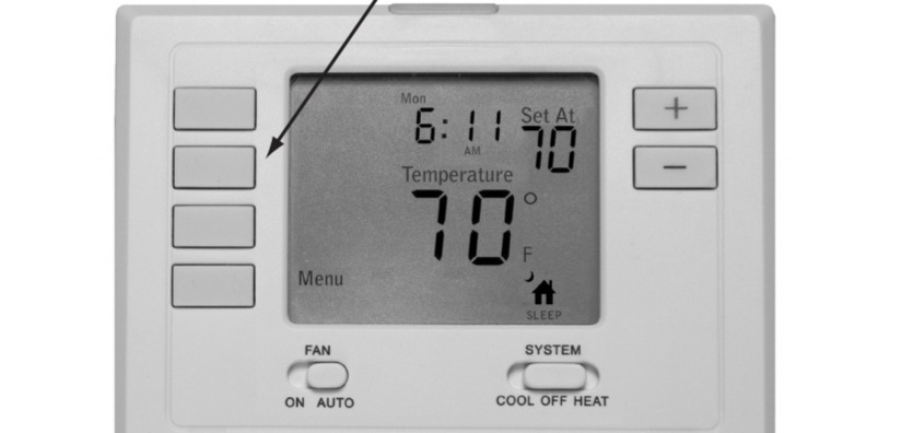 Why is my Pro1 Thermostat T705 Not Working