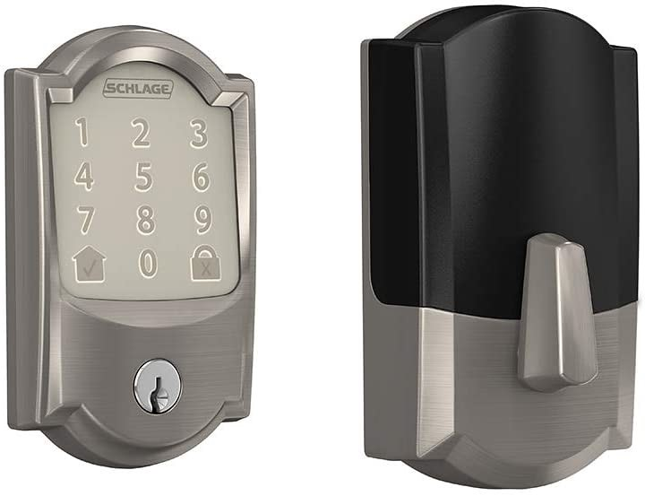 Schlage Encode Not Connecting to Wi-Fi
