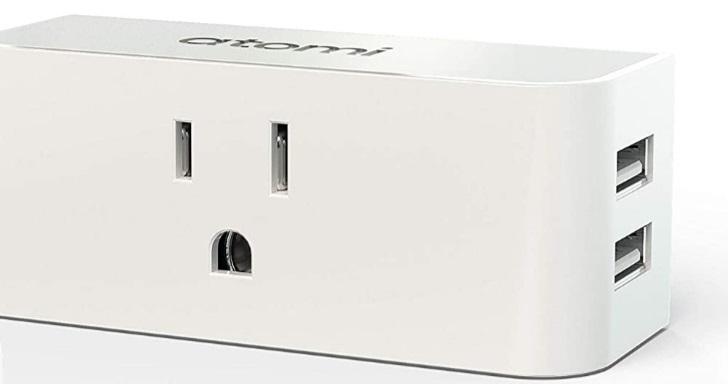 Atomi Smart Plug Won't Connect to Wi-Fi