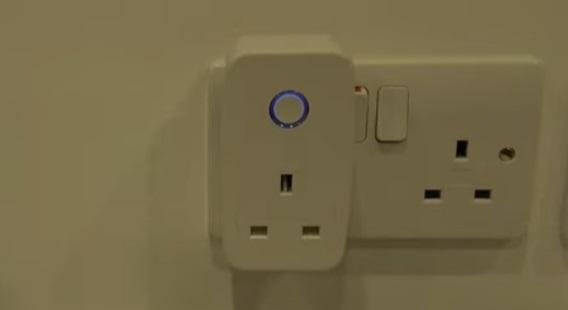 BG Smart Plug Not Connecting