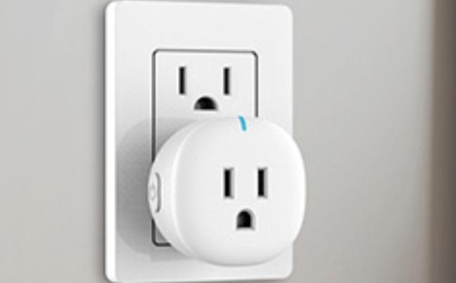 MoKo Wi-Fi Smart Plug Setup Instructions