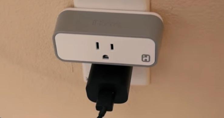 iHome Smart Plug Not Connecting
