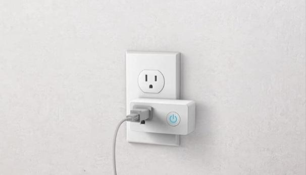 BN-LINK Smart Plug Setup Instructions