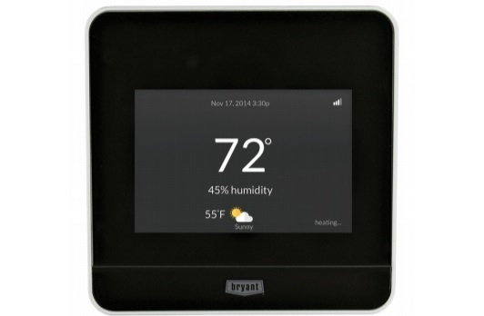 Bryant Thermostat Blank Screen? (Solved)