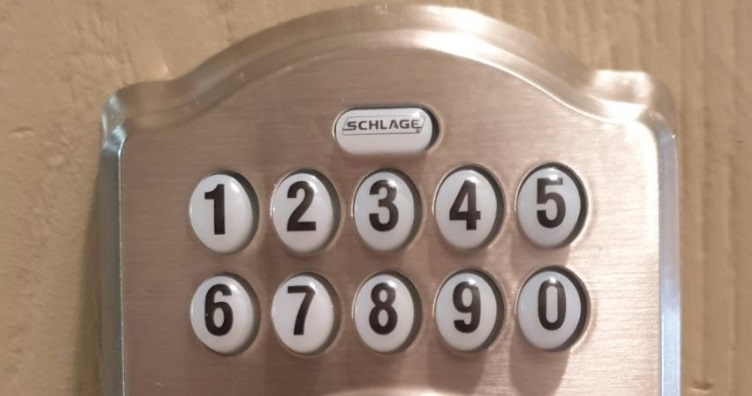 Why is My Schlage BE365 Programming Code Not Working?