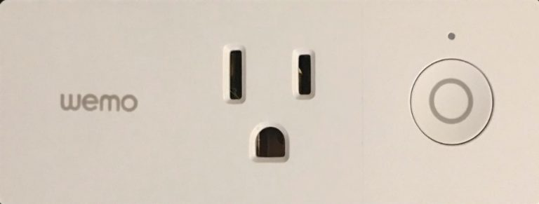 Wemo Smart Plug Not Connecting? (Solved!)